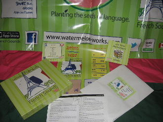 Trousse #4 de Watermelonworks Bundle #4